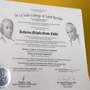 Diploma - DLSU-CSB